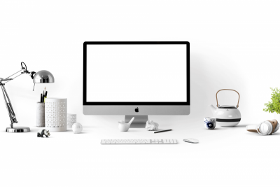 Home Office und Cloud Service